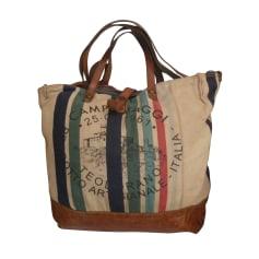 Non-Leather Oversize Bag Campomaggi