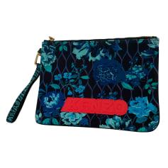 Non-Leather Clutch Kenzo x H&M