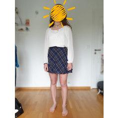 Jupe mi-longue Sessun  pas cher