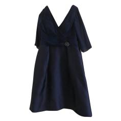 Robe mi-longue Pronovias