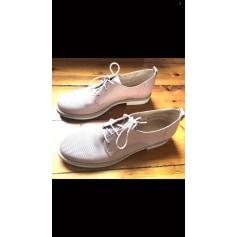 Chaussures à lacets  San Marina  pas cher