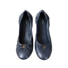 Ballerines Louis Vuitton  pas cher