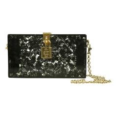 Non-Leather Shoulder Bag Dolce & Gabbana