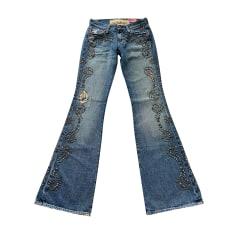 Jeans molto svasati, a zampa d'elefante 7 For All Mankind