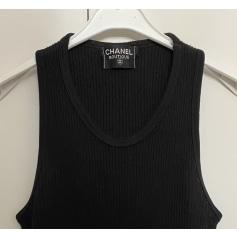Débardeur Chanel  pas cher