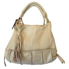 Leather Oversize Bag Mac Douglas