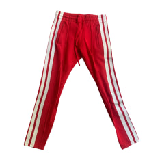 Straight Leg Pants Isabel Marant Etoile