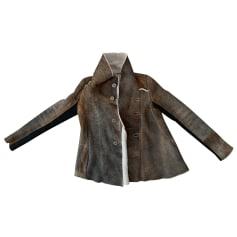 Leather Jacket Patrizia Pepe