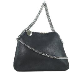 Stoffhandtasche Stella Mccartney