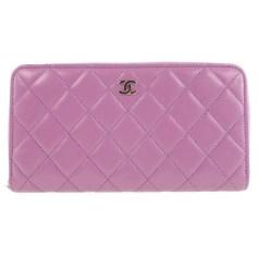 Wallet Chanel