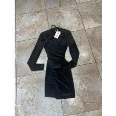 Robe courte Bershka  pas cher