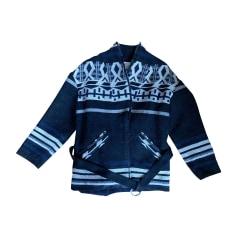 Coat Iro