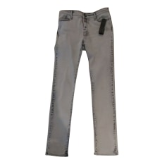 Jeans dritto Karl Lagerfeld