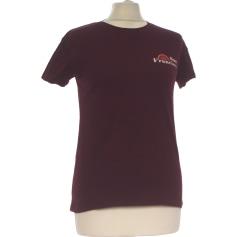 Top, tee-shirt Bershka  pas cher