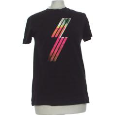 Top, T-shirt Maje