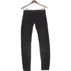 Jeans slim Maje