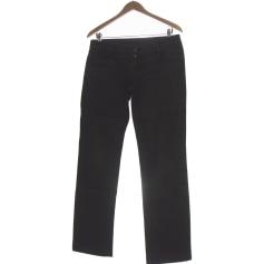 Jeans droit Bonobo  pas cher