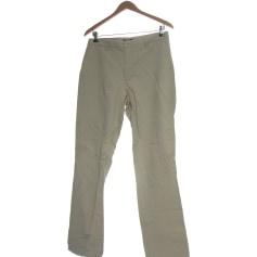 Pantalon droit Celio  pas cher