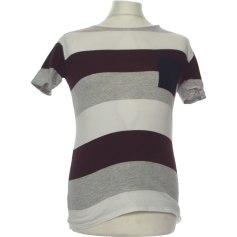 Tee-shirt Bershka  pas cher