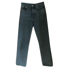 Jeans dritto The Kooples