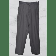 Pantalon de costume Dinovo stretch  pas cher