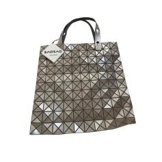 Non-Leather Handbag Issey Miyake