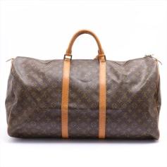 Non-Leather Oversize Bag Louis Vuitton