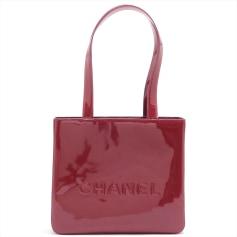 Non-Leather Shoulder Bag Chanel
