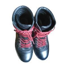 Chaussures à lacets  The Kooples  pas cher
