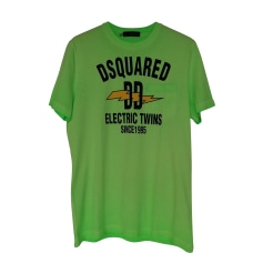 T-Shirts Dsquared2