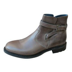 Stiefeletten, Ankle Boots Paraboot