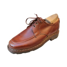 Lace Up Shoes Paraboot