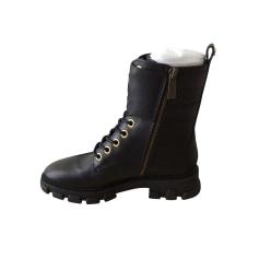 Bottines & low boots motards Michael Kors  pas cher