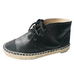 Chaussures à lacets  Chanel