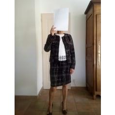 Tailleur jupe Sinéquanone  pas cher