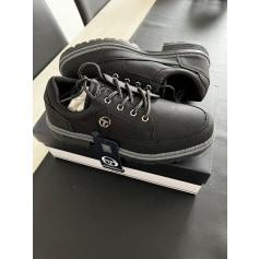 Chaussures à lacets Sergio Tacchini  pas cher