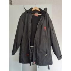 Zipped Jacket Rivaldi