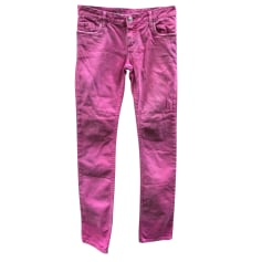 Skinny Pants, Cigarette Pants Zadig & Voltaire