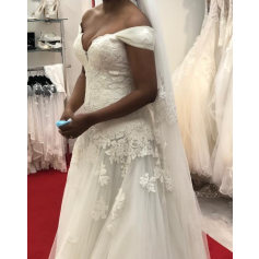 Robe de mariée Luna Novias  pas cher