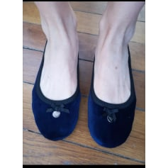 Hausschuhe, Pantoffeln Emporio Armani