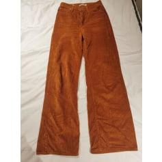 Wide Leg Pants, Elephant Flares Levi's