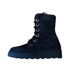 Bottines & low boots à compensés Arche  pas cher