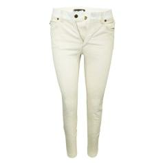 Jeans dritto Louis Vuitton