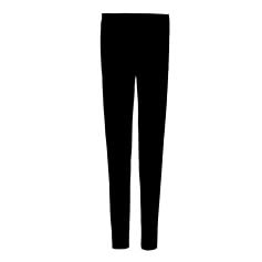 Straight Leg Pants Chloé