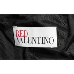 Manteau Red Valentino  pas cher
