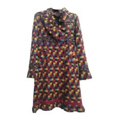 Coat Louise Della