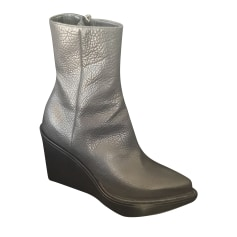Wedge Ankle Boots Barbara Bui
