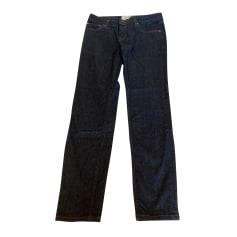 Straight Leg Jeans Iro