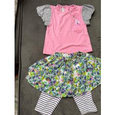 Pants Set, Outfit Marèse