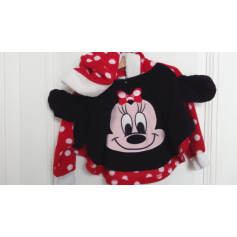 Manteau Disney  pas cher